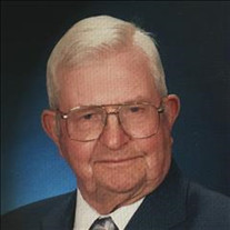 Kenneth W. Erickson