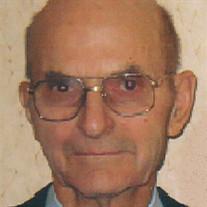 Sylvester Zwiener