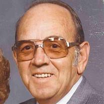 Everett  Earl Hays