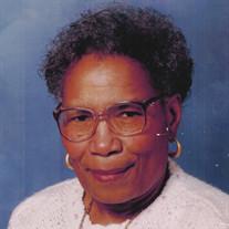 Mrs. Lois L. Slaughter