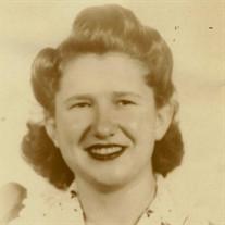 Lorene Alice Snipes