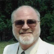Douglas F. Berger