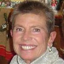 Ingrid U. Freyman