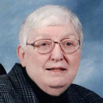 Donna M. Brehmer