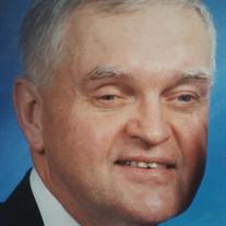 Donald Lee Vanduzer