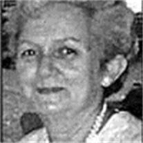 Mrs. Rita Mackey
