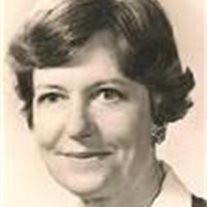 Sheila Clare Carey