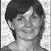 Bernadine Bernbeck
