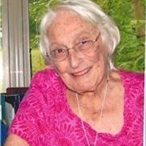 Jeanette O'Brien