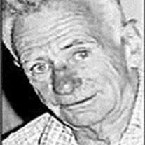 John William Cole