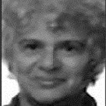 Dorothy G. Elsberg