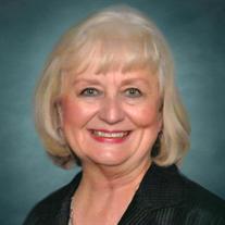 Glenda Fleming Mayhue