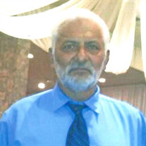 Manuel O. Morales