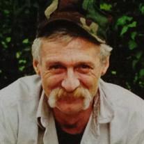 Howard William Grom