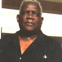 Rev. Charles (CJ) Howard