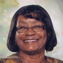 Jeanetta Howard