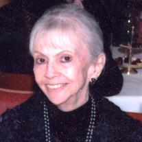 Dorinda Louise Teel