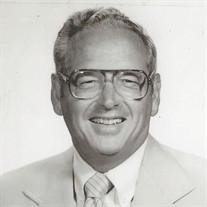 Edward Gaylord Lee