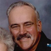 Jerry Uzendoski