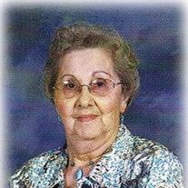 """Enola """"Mrs. NoNo"""" Lantier"""