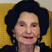 Angelina Cassatta DeCaro