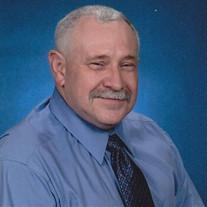 Claude A. W.  Peper Jr.