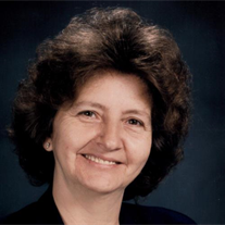 Shelia D. Aldridge