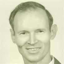 Elmer D. Whitson