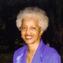 Margie Lee Paris