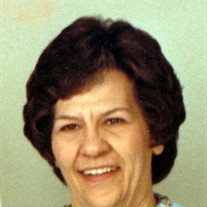Susie Ellen Scarberry