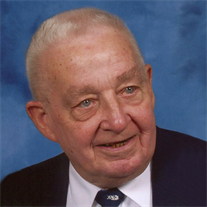 Donald George Gunther