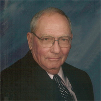 Millard Roy Maier