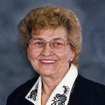Mary Bortolotto