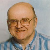 Richard R. Wallett