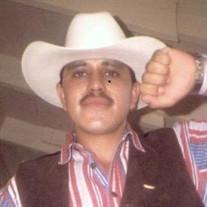 Juan Antonio Garcia Adame