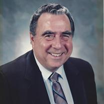 Louis John Toth