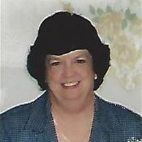"""Dorothy """"Dottie""""  R. Crawford"""