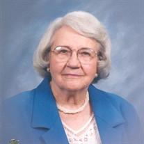Billie  Evelyn  Grammer