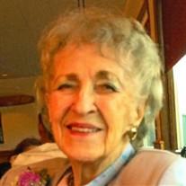 Rosemary V. C.  Hebert