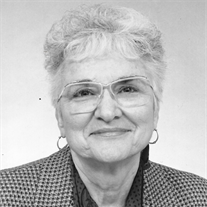 Betty Sanders Gordon