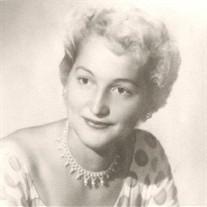 Anna Mae Alvari