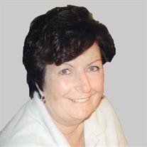 Dorothea Pray