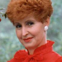 Celia A. Weiher