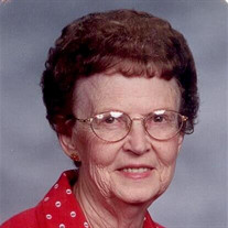 Bettye Joe McDaniel