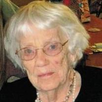Ellen M Tetzloff