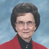 Orpha E. McDaniel