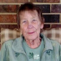 Mrs. Virginia Ann Keilers