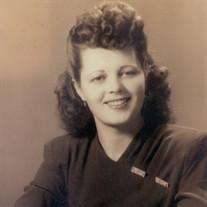 Irene Marie Vaughn Breaux