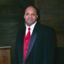 Mr. Phillip Whitehead