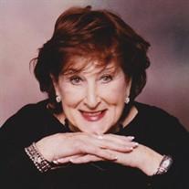 Patricia Jane Voorhees